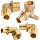 Фитинги для труб и трубопроводных систем