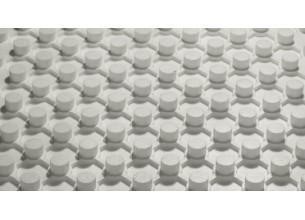 Термопол М-35-маты пенополистирольные для монтажа теплого водяного пола, S=0,84 м2