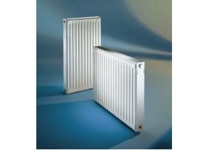 Стальные радиаторы KERMI FKO - 500*600, боковое, тип 10