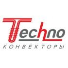 Внутрипольные конвекторы Techno