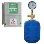 Система автономного водоснабжения ERMANGIZER ER-G-220-02-1,0 - Мощность: 1,0 кВт