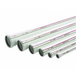 Труба для систем внутренней канализации REHAU (РЕХАУ) RAUPIANO PLUS D 40/150 мм