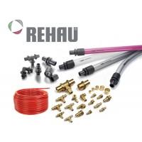 Фитинги трубной системы REHAU