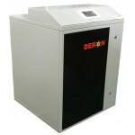 Тепловой насос вода-вода (рассол-вода) Deron DE-27W/S 11 кВт, отопление, охлаждение, ГВС