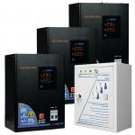 Трехфазный релейный стабилизатор напряжения Энергия Voltron 15000 (HP)