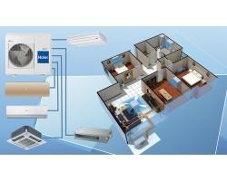 Мульти-сплит кондиционеры для квартиры