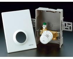 Одноконтурные системы «теплого пола» Unibox от Oventrop