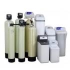 Фильтры и системы водоподготовки, умягчения и обезжелезивания воды